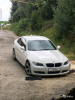 BMW 3 серия, 2009