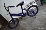 Детский велосипед 16''