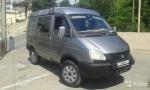 ГАЗ Соболь 2752, 2008