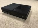 Xbox One(в комплект входит джостик)