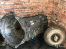 АКПП 3500060B90 Toyota Land Cruiser 200