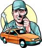 Автомеханик - автослесарь