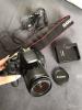 Фотоаппарат D650 canon