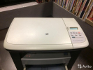 Принтер мфу HP LaserJet M1005