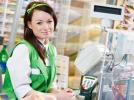 Продавец-кассир продовольственных товаров