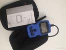 Профессиональный сканер obd2 autophix V007