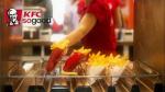 Работа в KFC город Сочи (срочно) + премии!