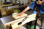 Столярные работы, изготовление мебели