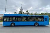 Новый автобусный маршрут к Красной Поляне