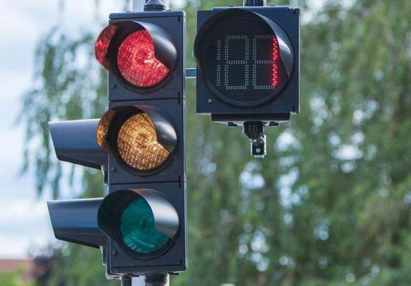 В Сочи внедряют систему автоматического управления дорожным движением