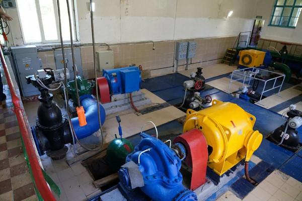 В Сочи оценят запасы подземных вод