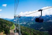 Канатные дороги «Альпики»