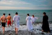 Где искупаться на Крещение