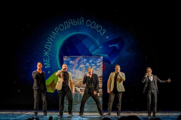 В Сочи разыграли Кубок главы города по КВН