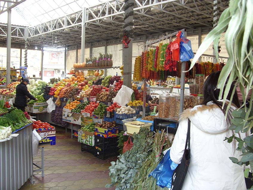 В Сочи снижается арендная плата на сельхозярмарках