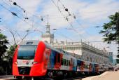 Изменения в расписании пригородных поездов