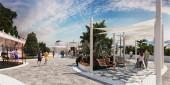 Реконструкция Приморской набережной - проект