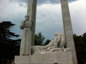 Ремонт памятников Великой Отечественной войны