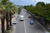 Безопасные качественные дороги в Сочи