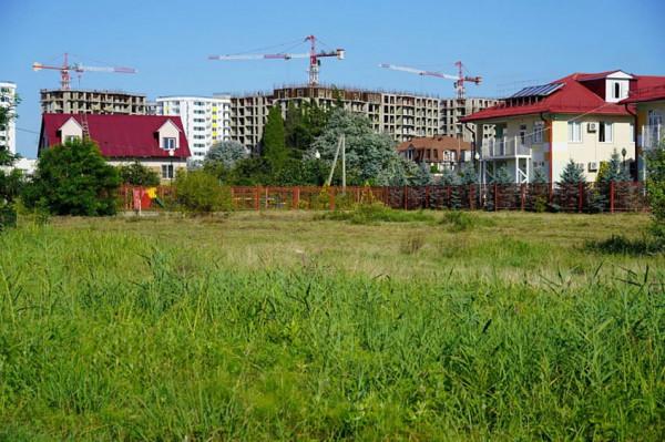 В Адлерском районе Сочи появится новый детский сад