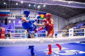 Чемпионат России по тайскому боксу 2020
