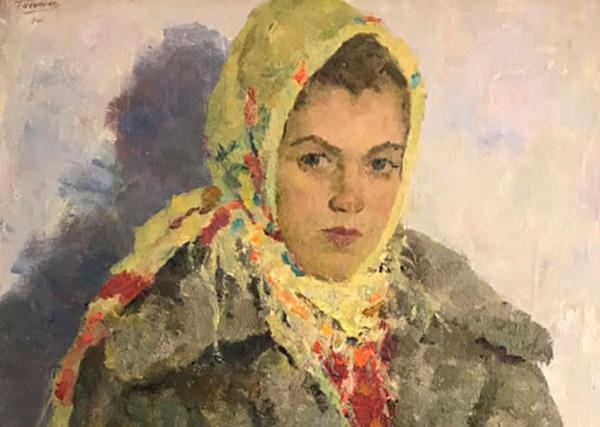 Выставка «Русский портрет»