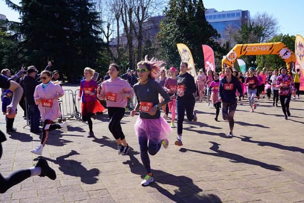 Физкультурно-спортивные мероприятия к 8 марта